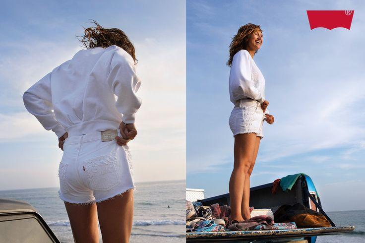#jeansshop #levis #campaign  #summer