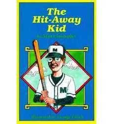 The Hit-Away Kid by Matt Christopher