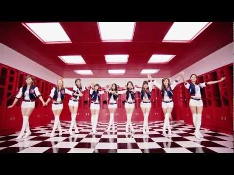 GIRLS`GENERATION 少女時代_Oh!_Music Video. You wanna feel fat?? Watch this music video. I don't know how these girls can be so skinny, and perfect, and talented all at the same time!!!!