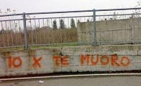 scritto sui muri - Cerca con Google