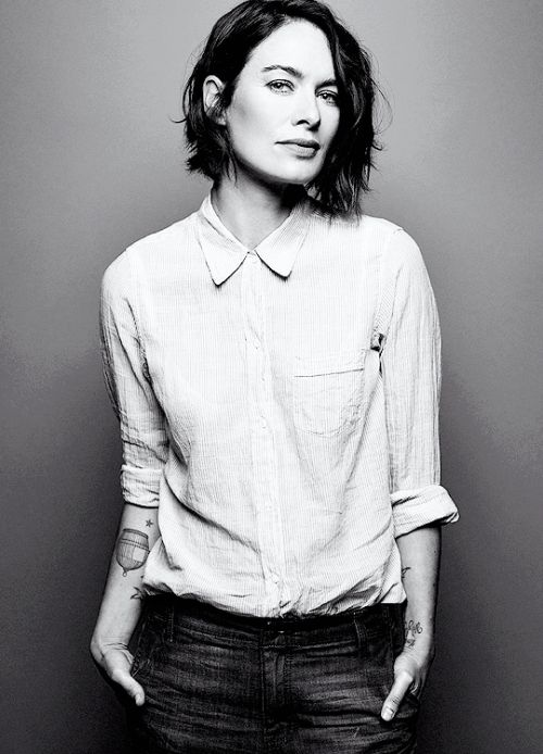 daily lena headey.