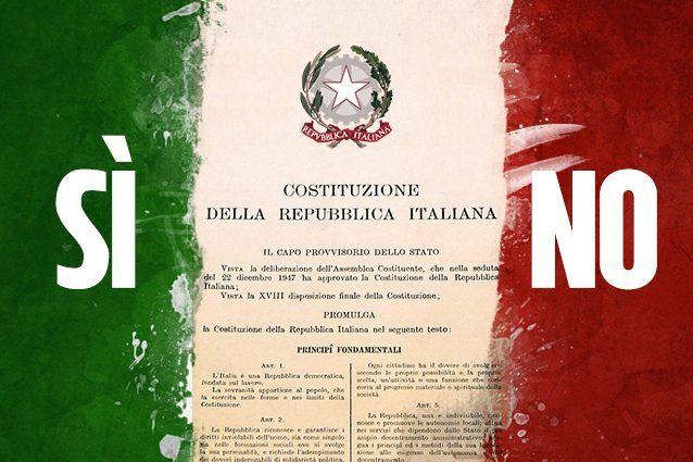 Referendum costituzionale 4 dicembre, Sì o No? La guida last minute per gli indecisi