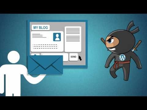 WP Contact Ninja Plugin review. Watch the video to get the bonus.