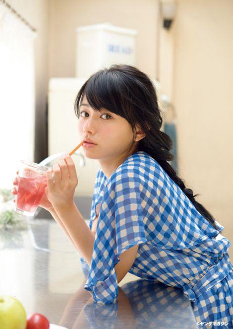 Japanese girl - Maika Yamamoto