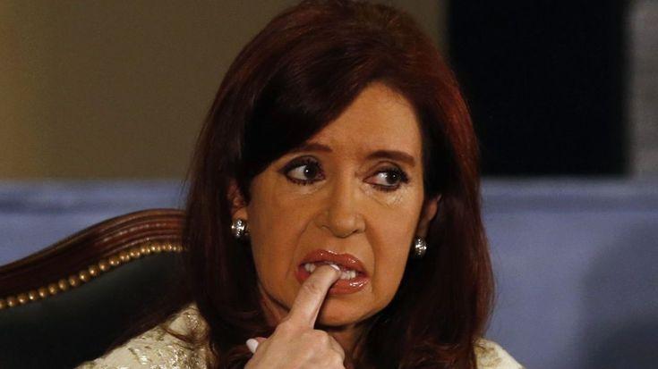 Indagan a Cristina por la denuncia del fiscal Nisman: La ex Presidente y ahora senadora nacional por Buenos Aires deberá declarar en la…