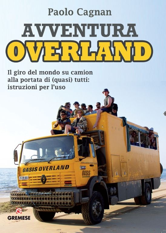 """Avventura Overland"""