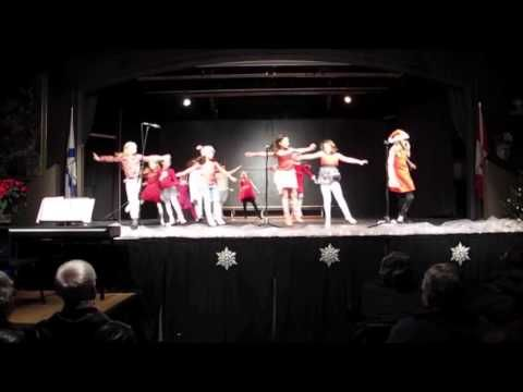 ▶ Prep School Winter Concert - YouTube