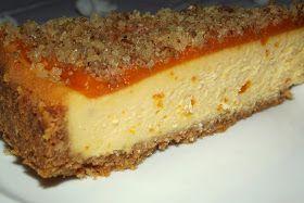 bizim evin aşçısı: Balkabaklı Cheesecake