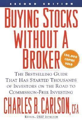 Buying Stocks Without a Broker/Commission-Free Investing Through Company Dividend Reinvestment Plans