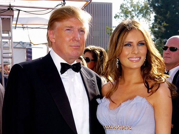 Here Is Everything You Should Know About Melania Trump