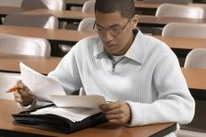 Preparing for the LSATs? Start with good study habits, says Psychology Today.