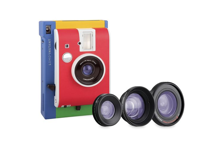 Lomo Camera Giveaway | Global Yodel