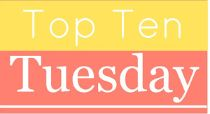 The Book of Jules: TOP TEN TUESDAY: My Fall TBR