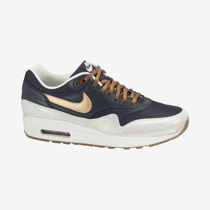 Nike Store. Nike Air Max 1 Premium Women's Shoe