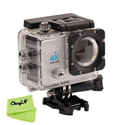 Ckeyin 4K Ultra HD DV Impermeabile Edition Esterna Sport ... https://www.amazon.it/dp/B01J1CQW4U/ref=cm_sw_r_pi_dp_x_v9j6xbNEPXJCX