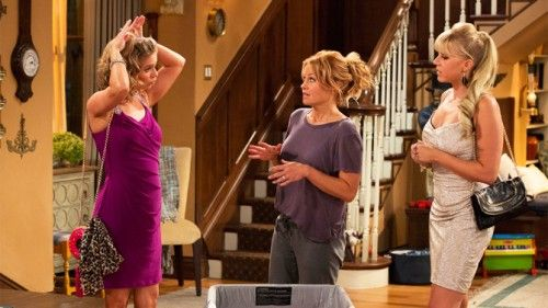 Fuller House Trailer Is Here and Gives Us All Those '90s Feels (VIDEO) | Gossip & Gab