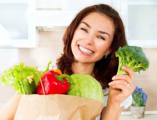 Jika Ingin Awet Muda, Rutinlah Makan 5 Makanan Sehat Ini