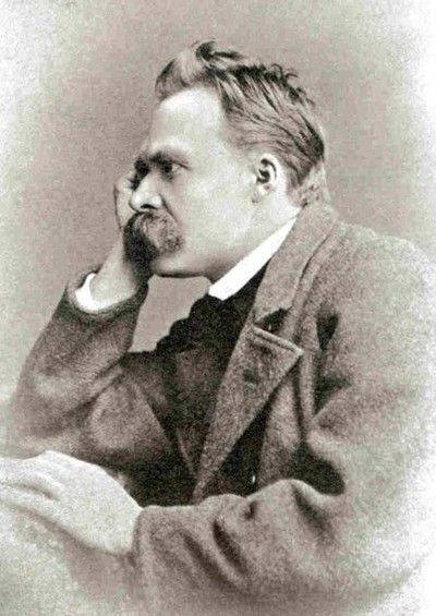 """""""Life without music would be a mistake."""" -Friedrich Nietzche"""