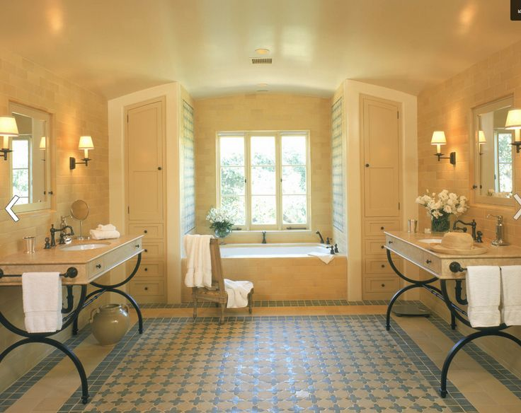 72 best images about spanish colonial bathroom on pinterest