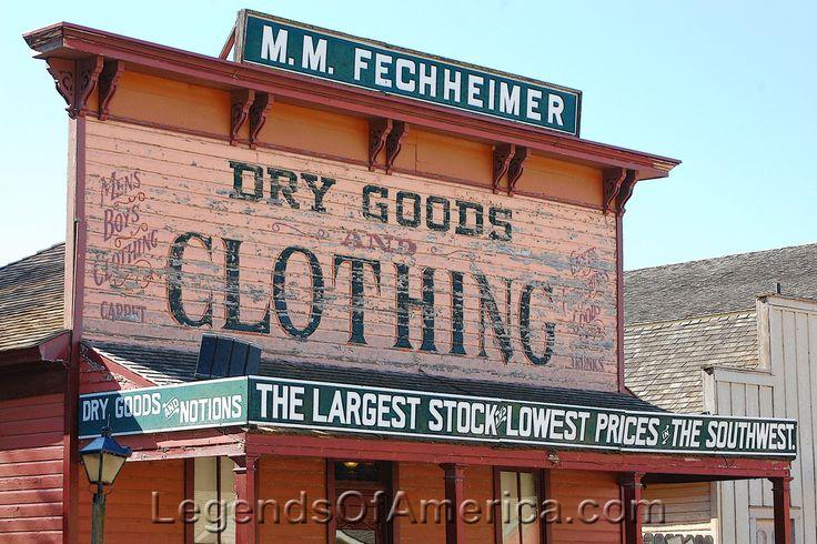 Clothing stores wichita ks
