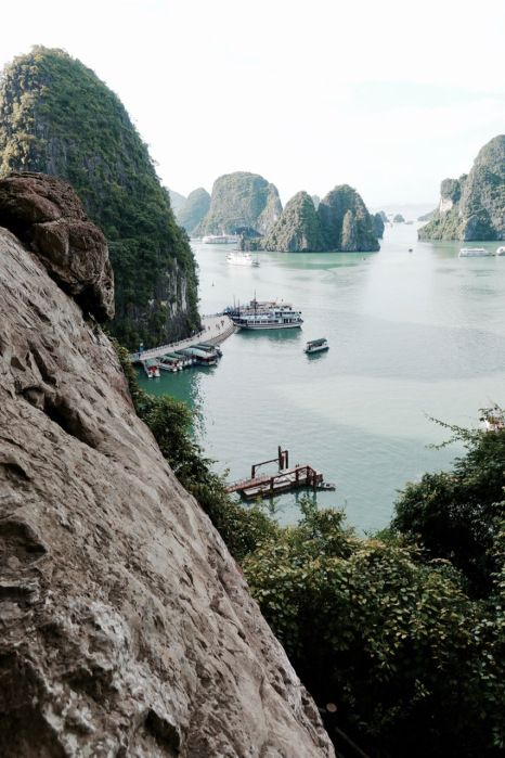 Paradise Cruise Halong Bay Review Recommendation    #halongbay #vietnam