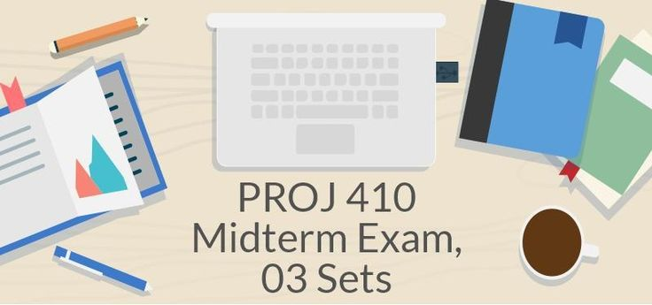 PROJ 410 Midterm Exam 1=======================1. (TCO 2) An offshoot of business process outsourcing which requires a greater skill or knowledge of the industry or inner workings of a firm is:2. (TCO 3) How are the procurement responsibilities divided between the project manager and contract adminis