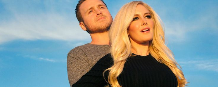Head over Hills: The Undying Love Story of Heidi and Spencer Pratt