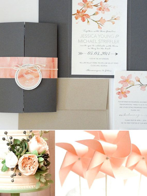 Hey, I found this really awesome Etsy listing at https://www.etsy.com/listing/128740508/sample-peachy-blossoms-watercolor