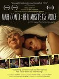 Nina Conti: Her Master's Voice [DVD] [2012]
