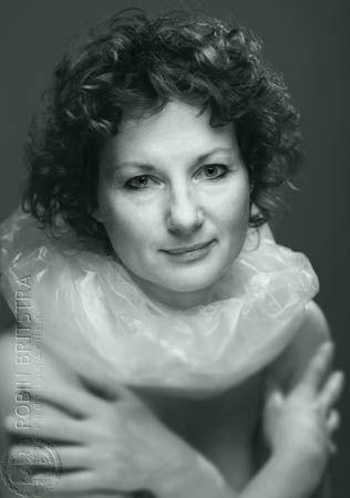 portret woman photo robin britstra