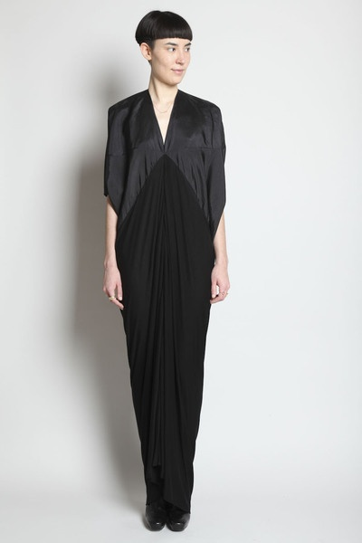 rick owens | origami dress