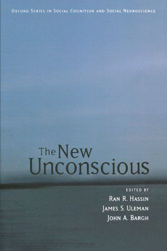 The new unconscious | 362.43 HAS