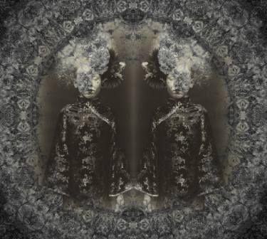 "Saatchi Art Artist Alexandr Drozdin; Photography, ""Immersing (Bardo) - Limited Edition 1 of 15"" #art"