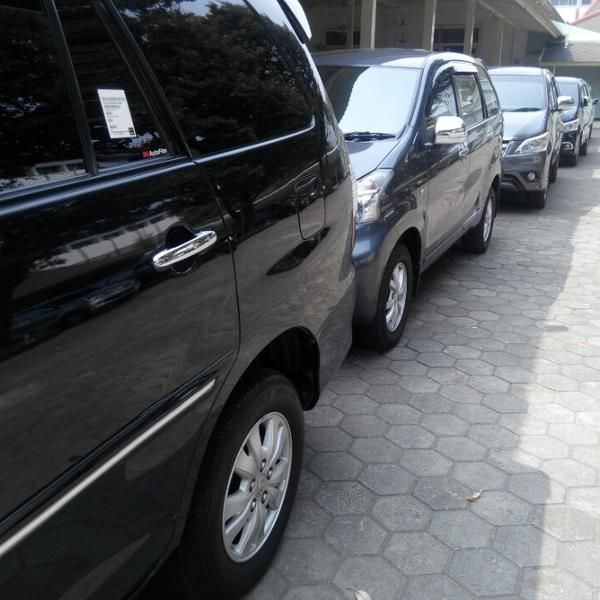 Lokasi Rental Mobil di Sleman, DI Yogyakarta