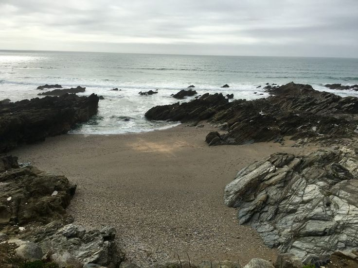 Autumn surfing weekend in Cornwall at the Headland Hotel in Newquay