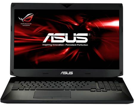 Laptop Gaming Asus G750JY-T4036D