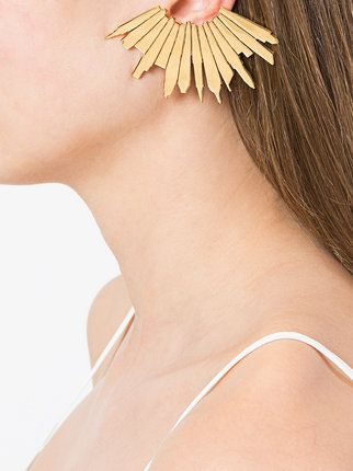 Catalina D'anglade Central Park earring