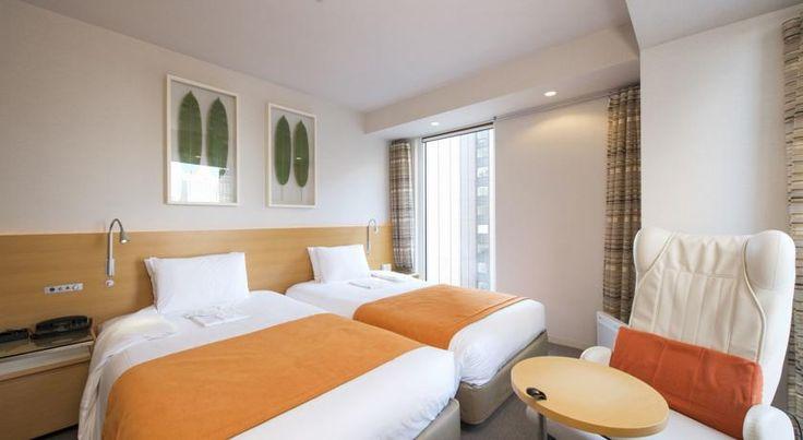 Booking.com: Отель Remm Hibiya - Токио, Япония