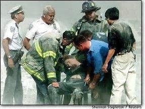 Afbeeldingsresultaten voor 9 11 Jumpers Identified