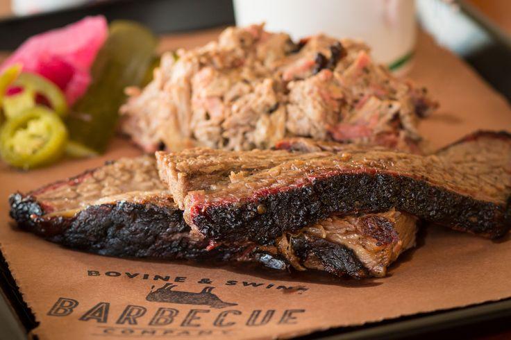 Bovine & Swine BBQ