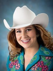 Valerie Costanza – Miss Monterey County Sheriff's Posse