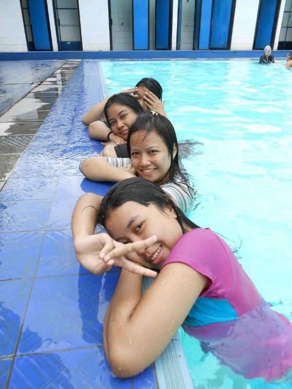 muachhhh swim