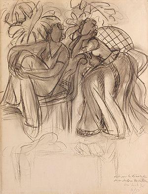 De 51 b sta matisse bilderna p pinterest for Matisse fenetre a tahiti