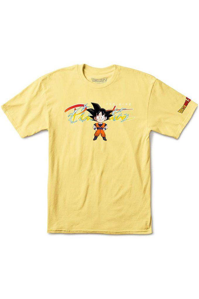 Adidas X Dragon Ball Z Collection Is All You Ever Dreamed