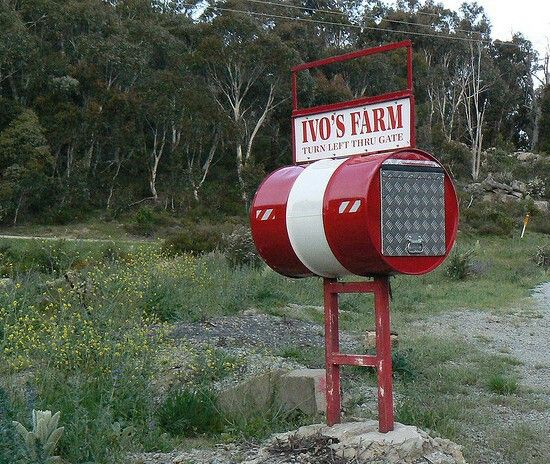 Petroleum Fuel Mail: 49 Best Images About Creative Mailboxes On Pinterest