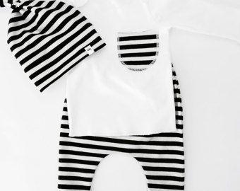 Harem di Baby Romper pagliaccetto nero Tutina nera in cotone