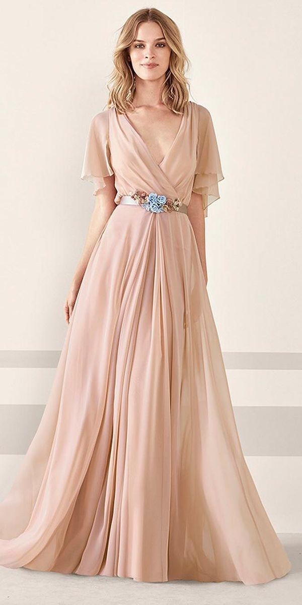 2093893d5e9 18 Summer Mother Of The Bride Dresses