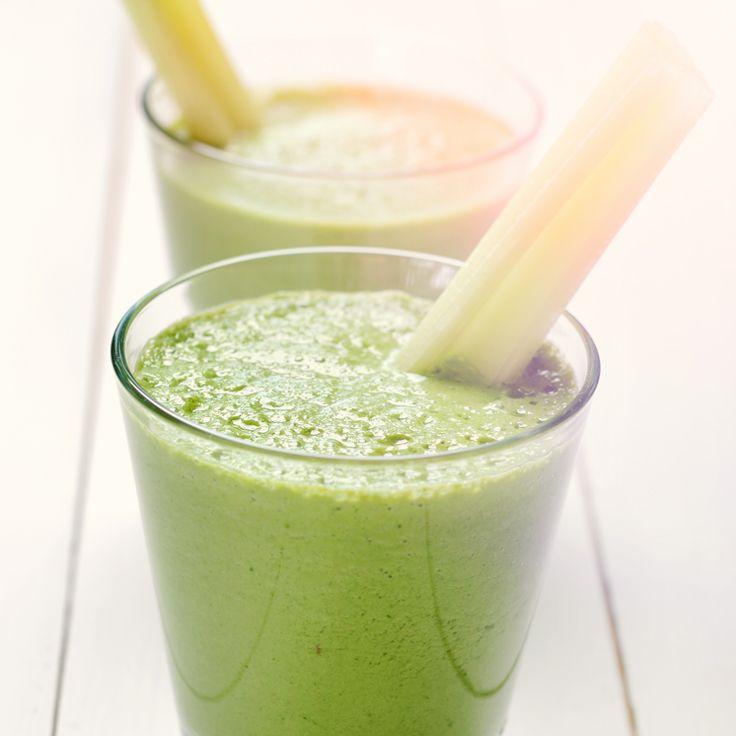 Go Green Smoothie