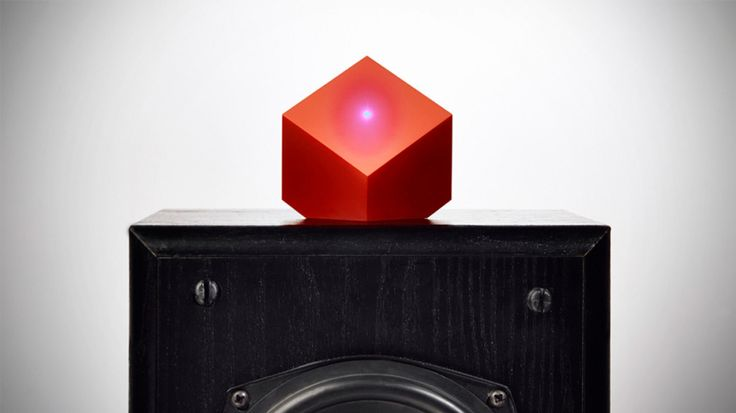 Vamp Speaker breathes new wireless life into old speakers. #tech #music