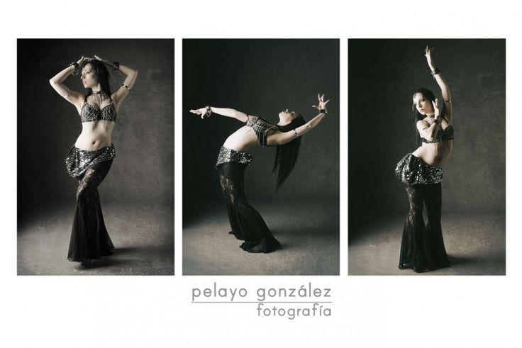 #Tribal #dance: Satania. #danza #oriental #bailarina #dancer